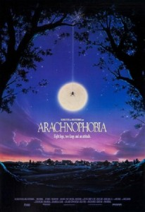 Arachnophobia (1990) (In Hindi)
