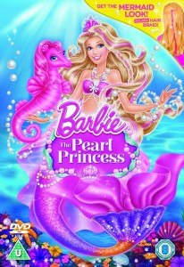 Barbie – The Pearl Princess (2014) (In Hindi)