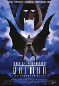 Batman: Mask of the Phantasm (1993) (In Hindi)
