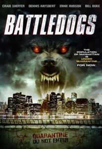 Battledogs (2013) (In Hindi)