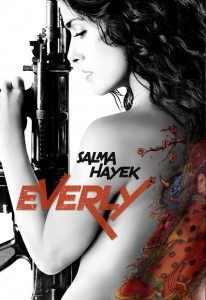 Everly (2014) (In Hindi)