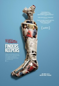 Finders Keepers (2015) – Documentary