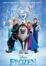 Frozen (2013) (In Hindi)