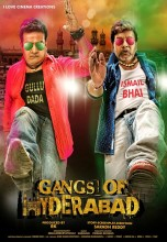Gangs Of Hyderabad (2015)