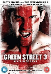 Green Street 3 – Never Back Down (2013) (In Hindi)