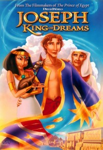 Joseph – King of Dreams (2000) (In Hindi)