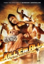 Kill 'em All (2012) (In Hindi)