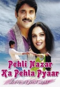Pehli Nazar Ka Pehla Pyaar – Love at First Sight (2003)
