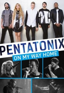 Pentatonix – On My Way Home (2015) – Documentary