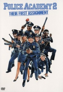 Police Academy 2 – Their First Assignment (1985) (In Hindi)