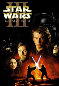 Star Wars – Episode III – Revenge of the Sith (2005) (In Hindi)