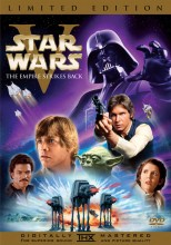 Star Wars – Episode V – The Empire Strikes Back (1980) (In Hindi)
