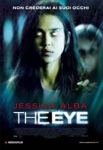 The Eye (2008) (In Hindi)