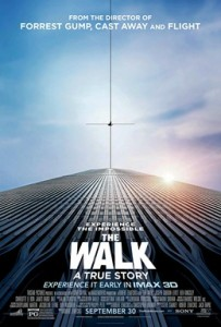 The Walk (2015) (In Hindi)