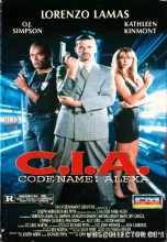 CIA Code Name: Alexa (1992) (In Hindi)