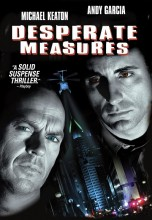 Desperate Measures (1998) (In Hindi)