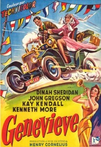 Genevieve (1953) (In Hindi)