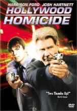 Hollywood Homicide (2003) (In Hindi)