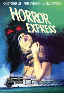Horror Express (1972) (In Hindi)
