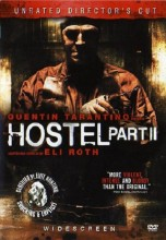 Hostel – Part II (2007) (In Hindi)