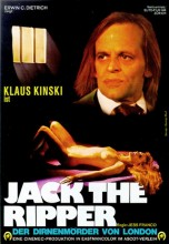 Jack the Ripper (1976) (In Hindi)