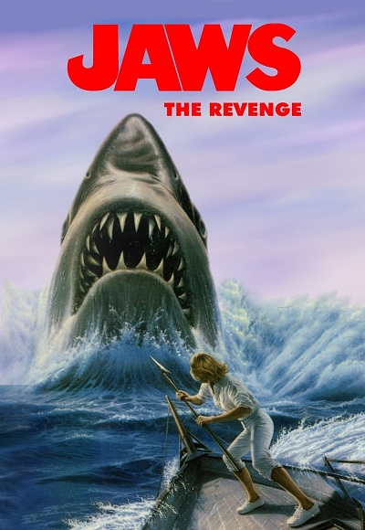 Jaws: The Revenge (1987) (In Hindi) Full Movie Watch Online Free - Hindilinks4u.to