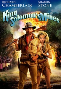 King Solomon's Mines (1985) (In Hindi)