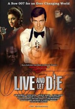 Live and Let Die (1973) (In Hindi)