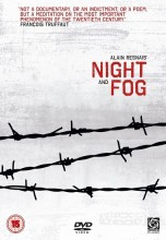 Night and Fog (1955) – Documentary