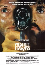 Nighthawks (1981) (In Hindi)