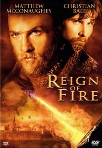 Reign of Fire (2002) (In Hindi)