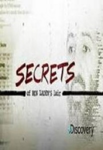 Secrets of Bin Laden's Lair (2012) – Documentary