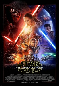 Star Wars – The Force Awakens (2015) (In Hindi)