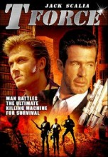 T-Force (1994) (In Hindi)