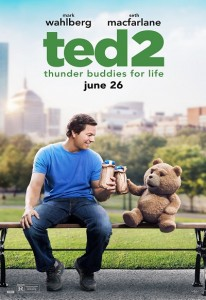 Ted 2 (2015) (In Hindi)