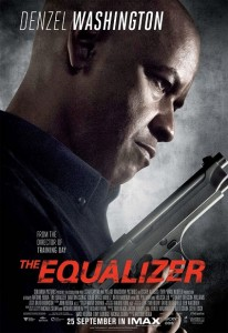 The Equalizer (2014) (In Hindi)