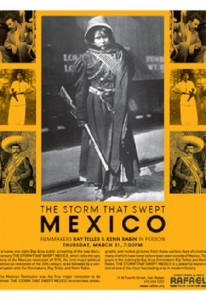 The Storm That Swept Mexico (2011) – Documentary