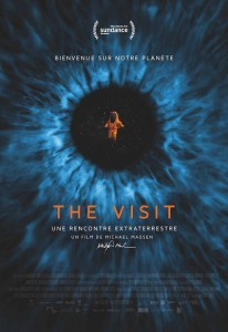 The Visit (2015) (In Hindi)