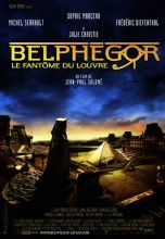 Belphegor – Phantom of the Louvre (2001) (In Hindi)