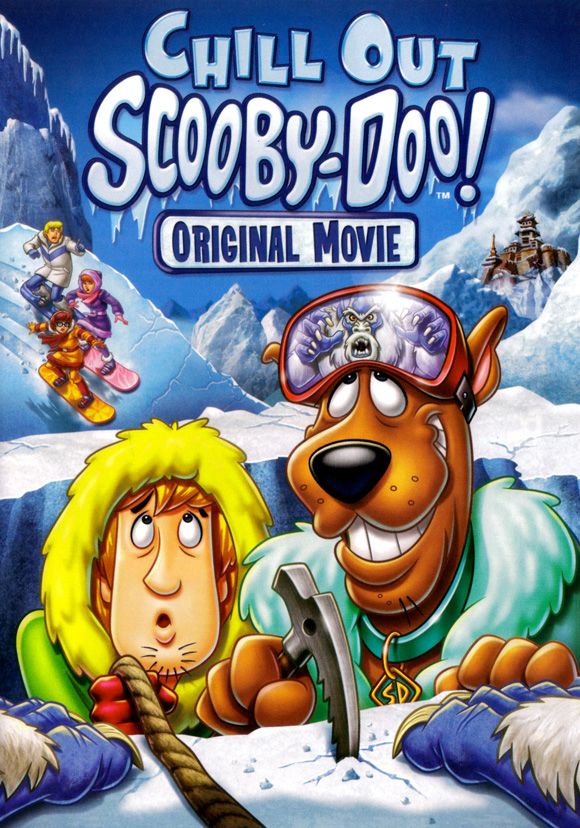 Chill Out Scooby Doo 2007 In Hindi Full Movie Watch