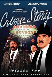 Crime Story (1986) (In Hindi)