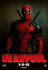 Deadpool (2016) (In Hindi)