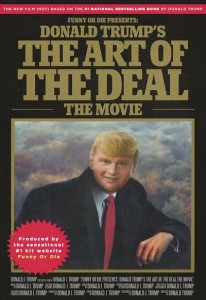Funny or Die Presents – Donald Trump's the Art of the Deal – The Movie (2016) – Documentary