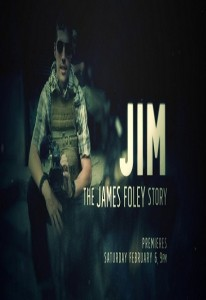 Jim – The James Foley Story (2016) – Documentary