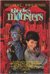 Little Monsters (1989) (In Hindi)