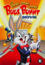 Looney, Looney, Looney Bugs Bunny Movie (1981) (In Hindi)