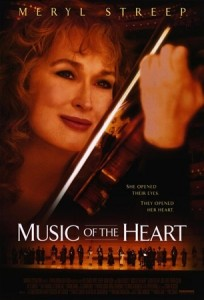 Music of the Heart (1999) (In Hindi)