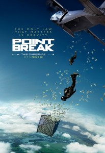 Point Break (2015) (In Hindi)