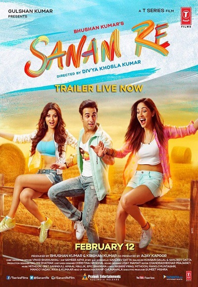 sanam re 2016 full movie watch online free. Black Bedroom Furniture Sets. Home Design Ideas