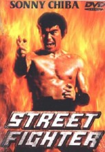 The Streetfighter (1974) (In Hindi)